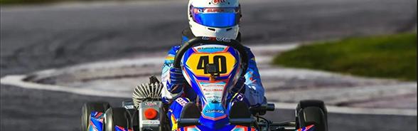 TY Cuthbert Karting Sponsorship Bottom Image