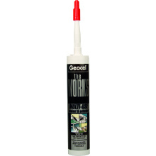 Geocel theWORKS Adhesive White 290ml 6022001