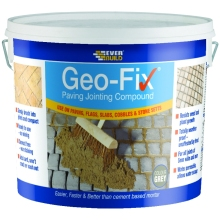 Geofix Wide Jointing Compound 20kg Buff