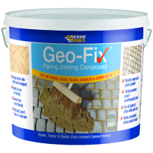 Geofix Wide Jointing Compound 20kg Grey