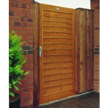 Grange Side Entry Lap Gate 0.90 x 0.91m SEL6