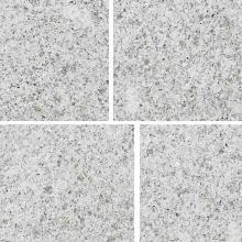 Granite Paving Silver Grey 300x300