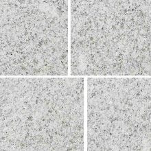 Granite Paving Silver Grey 600x300