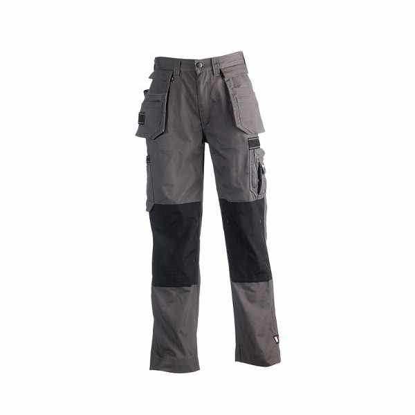 Herock Exp Hercules Trousers Grey/Black Gr/Blk 36in