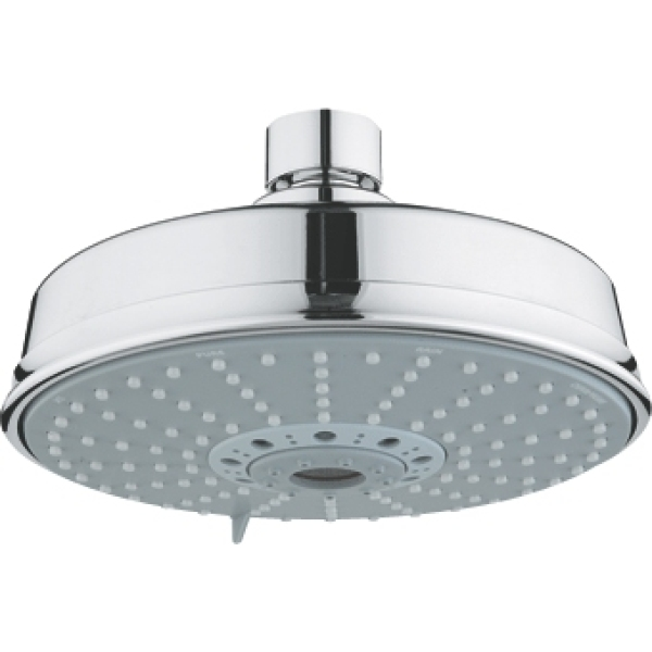 Grohe Rainshower Rustic Head Shower (Chrome)