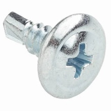 GTEC Drywall Wafer Head Screw 12mm (Box of 1000)