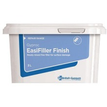 Gyproc EasiFiller Finish 3L