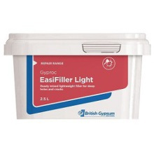 Gyproc EasiFiller Light 2.5L