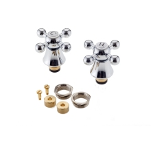 Traditional Cross Heads and Conversion Kit Half Inch
