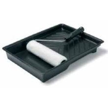 Hamilton 3 Piece Roller Kit Frame Tray-1.5IN Core
