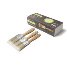 Hamilton Prestige Pure Synthetic Brush 3 Box Set