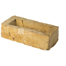 Handmade Imperial 68mm London Yellow Stock Brick
