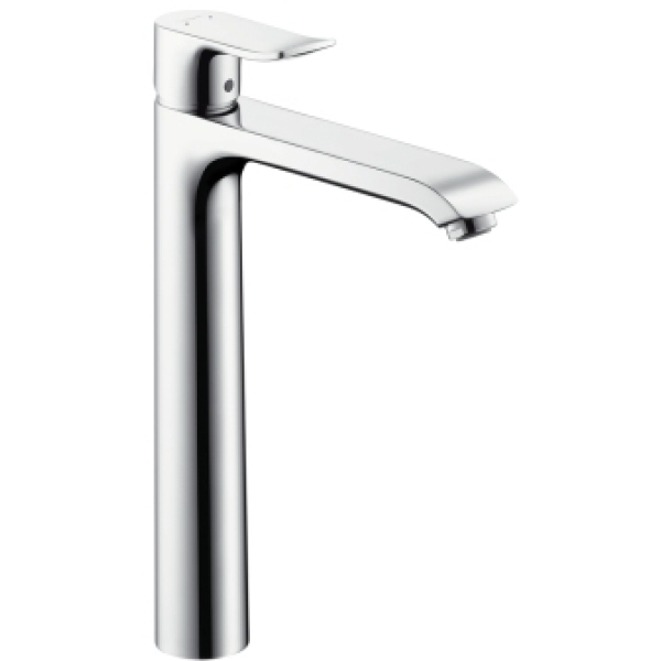 Hansgrohe Hg Basin Mixer 260 Metris Highriser without Waste