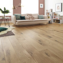 Harlech Rustic Oak Wood Flooring Pack