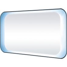Harmony LED Mirror Switch and Demister