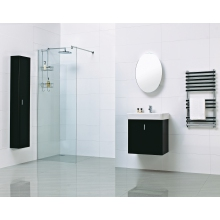 Haven 8mm Wetroom Panel 700mm