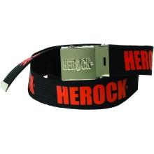 Herock Add Zelus Belt Blk One Size