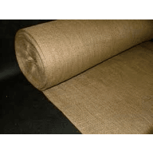 Hessian Roll