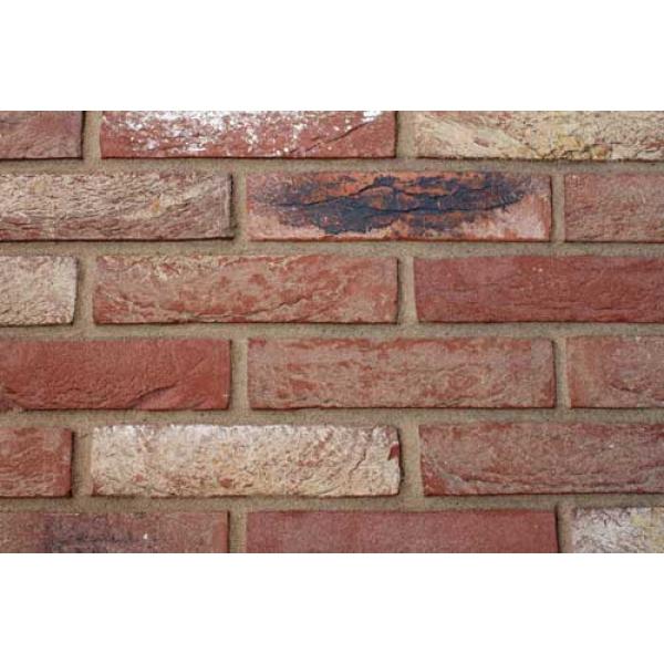 Hoskins 65mm Flemish Antique Brick Buildbase