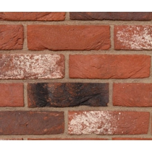 Hoskins 65mm Maltings Antique Brick