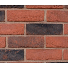 Hoskins 65mm Wickford Antique Brick