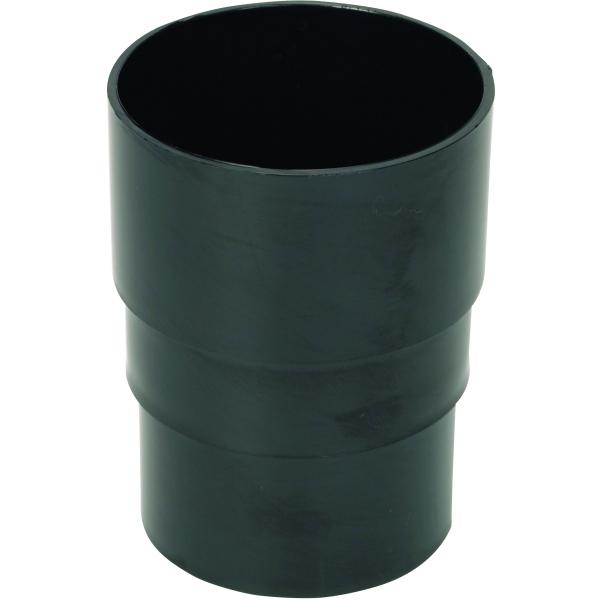 Hunter Rw R17 68mm Rw Pipe Connector Brown