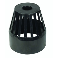 Hunter Soil S355 110mm Vent Cowl