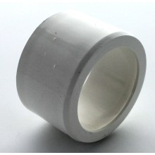 Hunter Solvent Weld W57 40mm x 32mm Reducer White