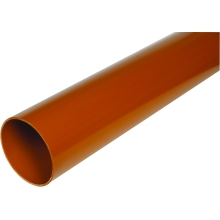 Hunter Underground Pipe DS505 110mm PE 3m