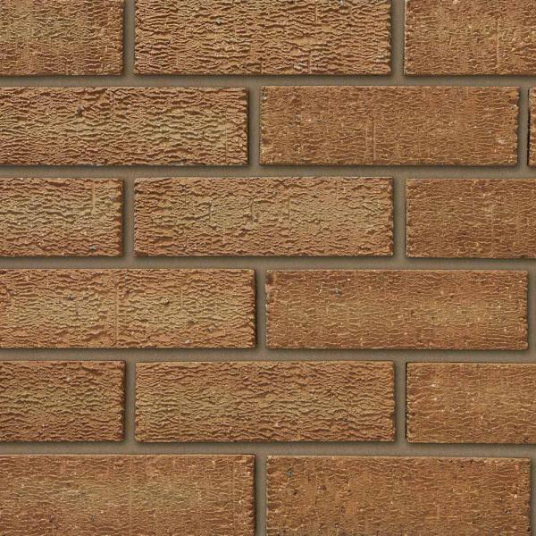 Ibstock 65mm Aldridge Beacon Sahara Brick Buildbase