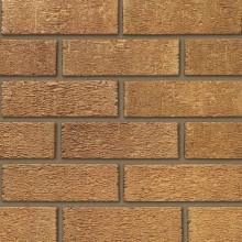 Ibstock 65mm Anglian Buff Multi Rustic Brick