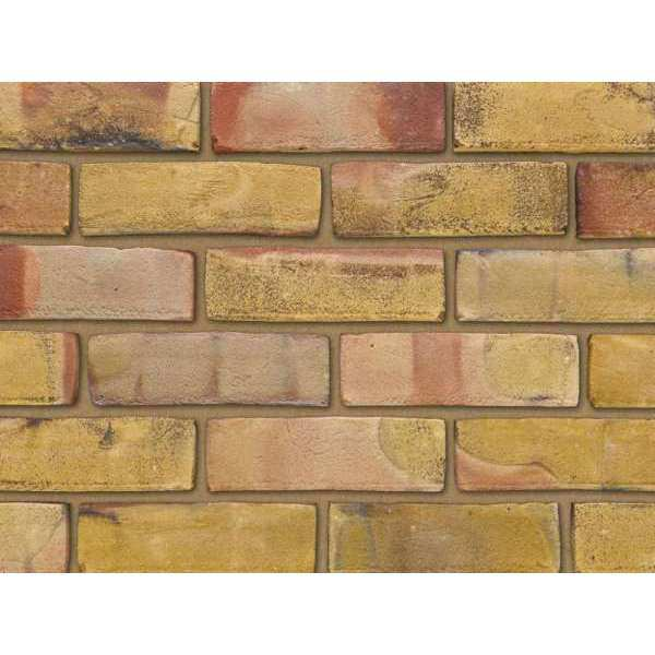 Ibstock 65mm Ashdown Funton Orchard Mix Brick
