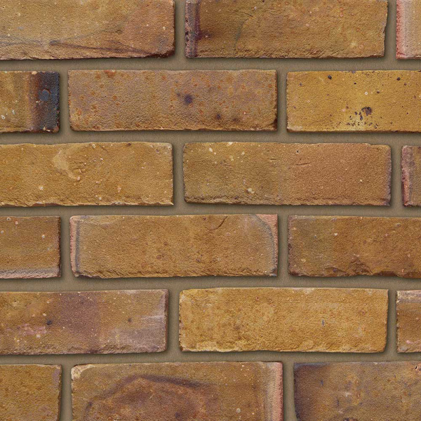 Ibstock 65mm Ashdown Funton Second Hard Stock Brick