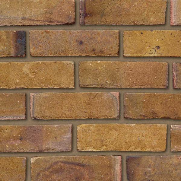 Ibstock 65mm Ashdown Funton Second Hard Stock Brick