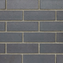 Ibstock 65mm Atlas Smooth Blue Brick