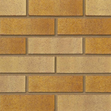 Ibstock 65mm Atlas Tradesman Golden Buff Brick