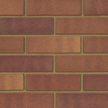 Ibstock 65mm Atlas Tradesman Heather Brick