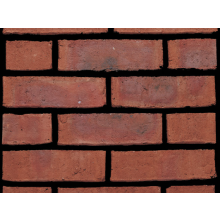 Ibstock 65mm Birtley Commercial Red Brick