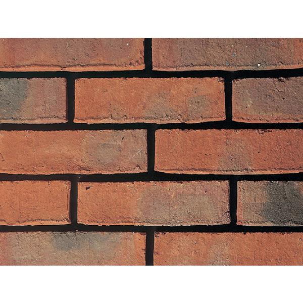 How to paint bathroom tile - Ibstock 65mm Birtley Olde English Brick Buildbase