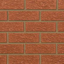 Ibstock 65mm Chesterton Manorial Red Brick