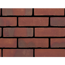 Ibstock 65mm Elliston Dorset Multi Red Stock Brick