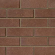 Ibstock 65mm Holbrook Sandfaced Brown Brick