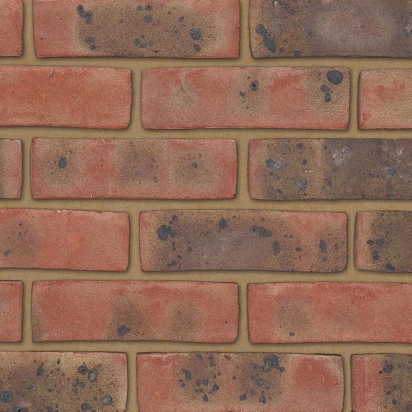 Ibstock 65mm Laybrook Capital Multi Stock Brick