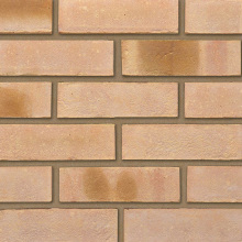 Ibstock 65mm Leicester Multi Cream Stock Brick