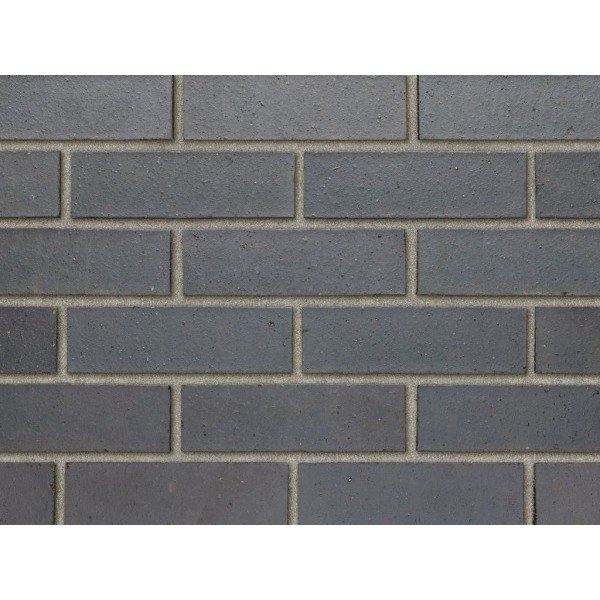 Ibstock 65mm Lodge Lane Class B Smooth Blue Perforated Brick | Buildbase