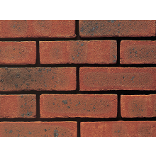 Ibstock 65mm Parkhouse Weston Red Multi Stock Brick