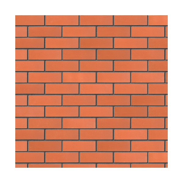 Ibstock 65mm Smooth Red Perf Class B Eng Brick   Buildbase