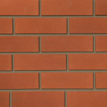 Ibstock 65mm Smooth Red Perf Class B Eng Brick