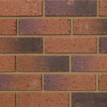 Ibstock 65mm Throckley Kilcreggan Multi Wirecut Brick