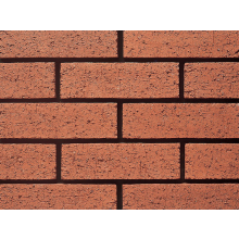 Ibstock 65mm Throckley Mixed Red Textured Brick